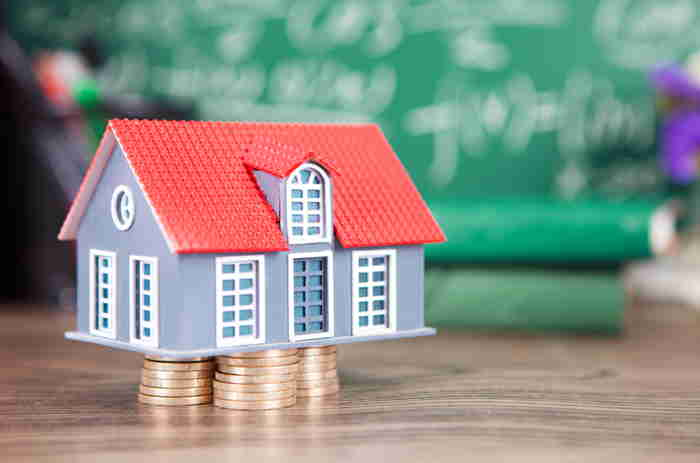 Selling Your House Before the Mortgage is Paid